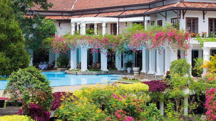 Mahaweli Reach, Kandy