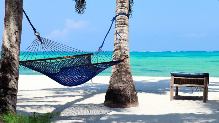 Reisen avsluttes med late dager på Zanzibar.