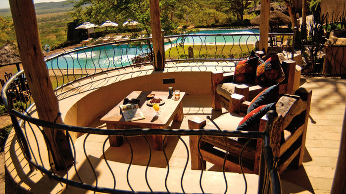 <P>Serengeti Sopa Lodge</P>